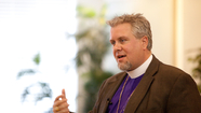 The Rt. Rev. Andy Doyle - March 2, 2014 - 11:15 a.m. Sermon